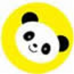 卡通熊猫qq头像